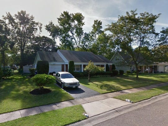This Google Street View image shows the approximate location of 10 Gunner Lane in Willingboro. The property at this address changed hands in May 2019, when Adrnj Investments LLC bought the property from Joyce Crump for $70,000.