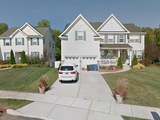 This Google Street View image shows the approximate location of 38 Dubois Ave. in Clayton. The property at this address changed hands in May 2019, when Yesenia Perez and Maria Deje Rubart bought the property from Charles R and Tina M Thomson for $290,000.