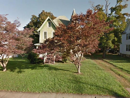 This Google Street View image shows the approximate location of 41 E. Academy St. in Clayton. The property at this address changed hands in June 2019, when Jaclyn Gnoza bought the property from Joseph B and Sheryl L Sofia for $156,000.