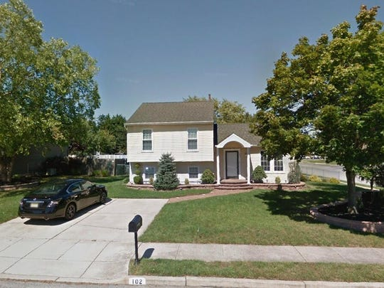This Google Street View image shows the approximate location of 102 Cormarty Drive in Monroe. The property at this address changed hands in June 2019, when Cherlynne Miller bought the property from Jessica Damico and John Damico Jr. for $155,000.