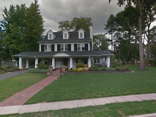 This Google Street View image shows the approximate location of 4 Glen Lake Ave. in Pitman. The property at this address changed hands in June 2019, when Jason Matthew and Megan Ryan Fields bought the property from Kathleen M Streck and Paul D Streck Jr. for $520,000.