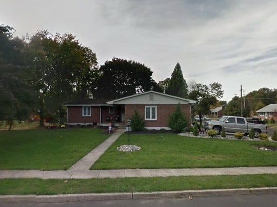 This Google Street View image shows the approximate location of 33 Brandt Ave. in Greenwich. The property at this address changed hands in June 2019, when Ashley M Balzer and Frankli Yandach bought the property from Lisa M and Thomas Giorgianni for $225,000.