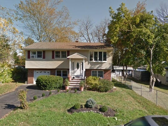 This Google Street View image shows the approximate location of 38 Madison Ave. in Parsippany-Troy Hills. The property at this address changed hands in June 2019, when Suchit D and Amisha Patel bought the property from Maria Cutri for $401,000.
