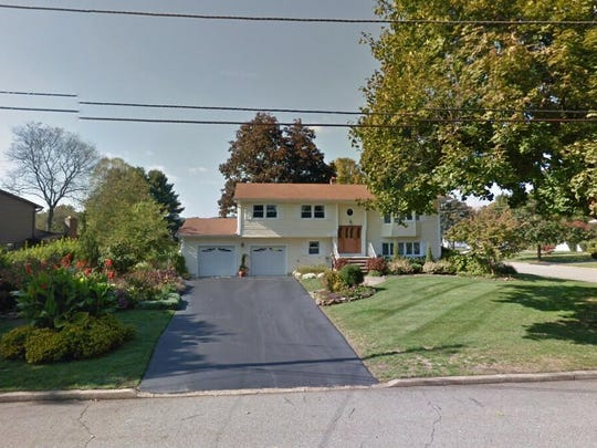 This Google Street View image shows the approximate location of 2 Mary Place in Pequannock. The property at this address changed hands in March 2019, when Anthony J and Danielle L Giunta bought the property from Jeffrey M, Douglas K and Gordon Powell for $525,000.