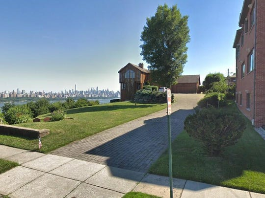 This Google Street View image shows the approximate location of 8 Riverview Ave. in Cliffside Park. The property at this address changed hands in April 2019, when the new owner bought the property for $2,350,000.