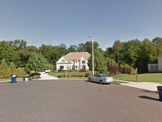 This Google Street View image shows the approximate location of 13 Laurie Drive in Voorhees. The property at this address changed hands in May 2019, when Steven and Heather Bienstock bought the property from Kevin G and Donna Van Osten for $915,000.