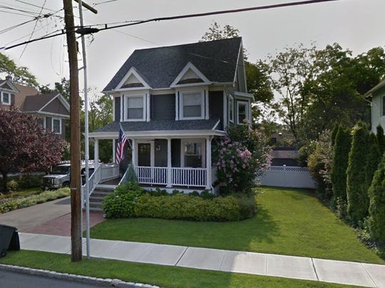 This Google Street View image shows the approximate location of 30 N. Hillside Ave. in Chatham Borough. The property at this address changed hands in May 2019, when James and Kara A Vukanovich bought the property from Anthony and Noreen Farinacci for $985,000.