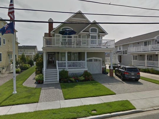 This Google Street View image shows the approximate location of 238 77th St. in Avalon. The property at this address changed hands in June 2019, when Michael F Fitzpatrick Jr. and Karen Fitzpatrick bought the property from Robert A Gleason Jr. and Elizabeth J Gleason for $2,104,000.
