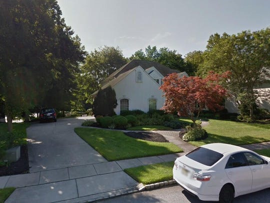 This Google Street View image shows the approximate location of 60 Cameo Drive in Cherry Hill. The property at this address changed hands in May 2019, when Bharat and Pitambra Kalyan bought the property from Hing Kong for $495,000.