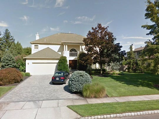This Google Street View image shows the approximate location of 141 Renaissance Drive in Cherry Hill. The property at this address changed hands in June 2019, when Jinbing and Li Yi Wang bought the property from Jeff and Robin A Allen for $580,000.