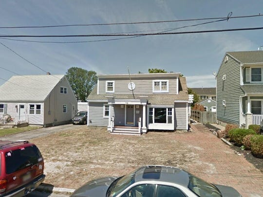 This Google Street View image shows the approximate location of 117 Philadelphia Ave. in Point Pleasant Beach. The property at this address changed hands in June 2019, when Gayle and Marc Pinero bought the property from Jeanene B Miller for $730,000.