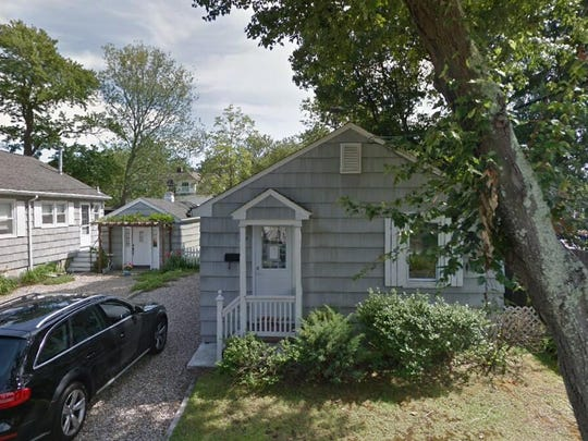 This Google Street View image shows the approximate location of 129 Maple Drive in Bay Head. The property at this address changed hands in June 2019, when Bruce Tripido and Paula Fitzgerald bought the property from Peter D Dorne and Celia Dehuff for $1,720,000.