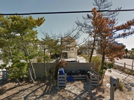 This Google Street View image shows the approximate location of 1113B Long Beach Blvd. in Long Beach Township. The property at this address changed hands in May 2019, when Donna and Paul Boehringer bought the property from Anderson, George E Jr Trust for $1,975,000.