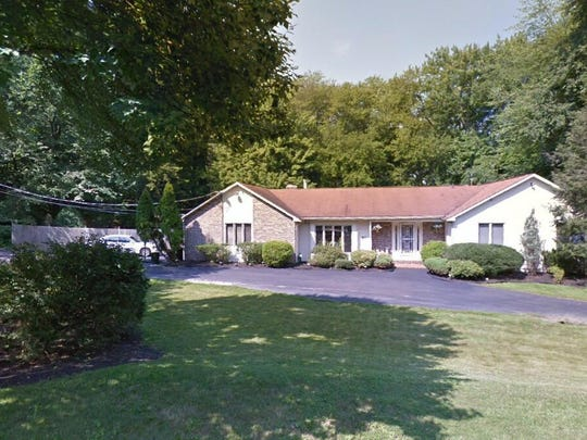 This Google Street View image shows the approximate location of 4 Wilderness Drive in Cherry Hill. The property at this address changed hands in June 2019, when the new owner bought the property for $575,000.
