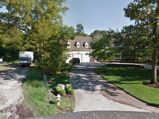 This Google Street View image shows the approximate location of 16 Woodglen Lane in Voorhees. The property at this address changed hands in June 2019, when the new owner bought the property for $1,325,000.