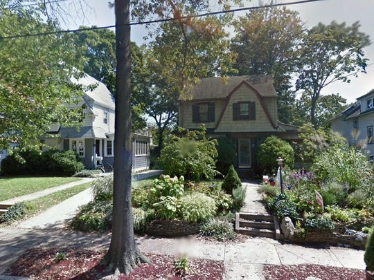 This Google Street View image shows the approximate location of 144 Wayne Ave. in Haddonfield. The property at this address changed hands in June 2019, when Andrew G and Courtney S Cohen bought the property from Kathy M and John E Hill for $774,900.