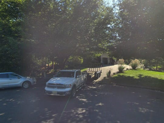 This Google Street View image shows the approximate location of 36 Rozmus Court in Allendale. The property at this address changed hands in June 2019, when Anthony J Sollitto and others bought the property from Thomas and Mary Lou Corbett for $920,000.
