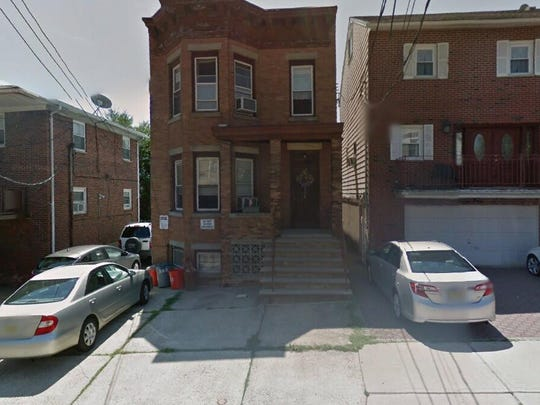 This Google Street View image shows the approximate location of 208 Riverview Place in Cliffside Park. The property at this address changed hands in June 2019, when new owners bought the property for $470,000.