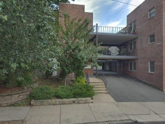 This Google Street View image shows the approximate location of 350 Gorge Road Unit B in Cliffside Park. The property at this address changed hands in June 2019, when new owner bought the property for $640,000.