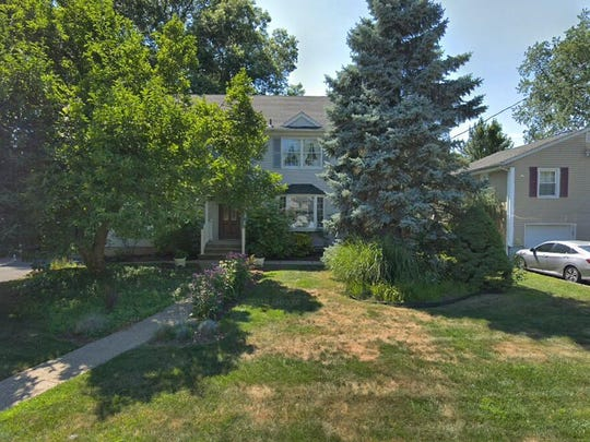 This Google Street View image shows the approximate location of 311 11th St. in Cresskill. The property at this address changed hands in June 2019, when new owners bought the property for $625,000.