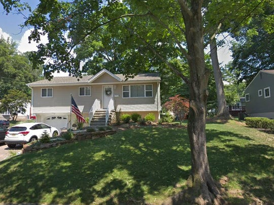 This Google Street View image shows the approximate location of 21 Harlan Drive in Dumont. The property at this address changed hands in June 2019, when new owner bought the property for $464,000.