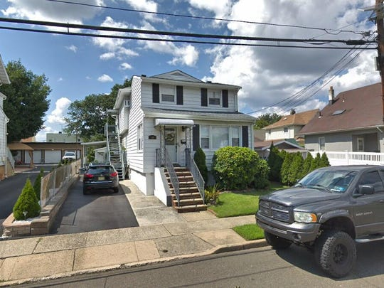 This Google Street View image shows the approximate location of 119 Uhland St. in East Rutherford. The property at this address changed hands in June 2019, when new owners bought the property for $569,000.
