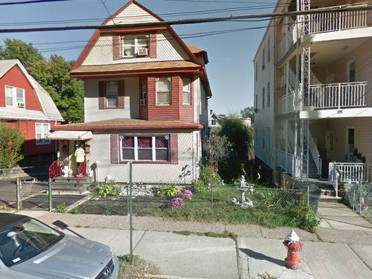This Google Street View image shows the approximate location of 391 Undercliff Ave. in Edgewater. The property at this address changed hands in June 2019, when new owner bought the property for $830,000.