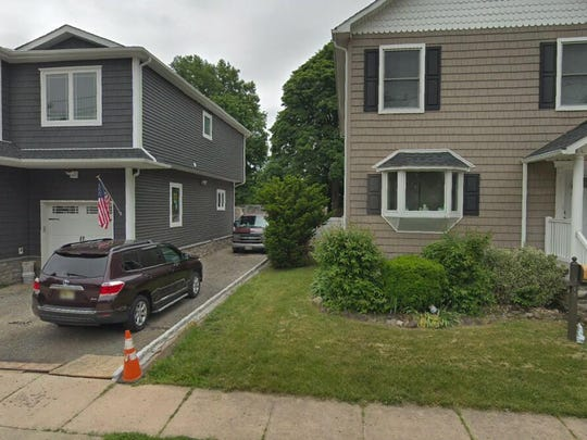 This Google Street View image shows the approximate location of 3-19 Hartley Place 1X in Fairlawn. The property at this address changed hands in May 2019, when new owners bought the property for $735,000.