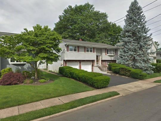 This Google Street View image shows the approximate location of 1-22 Grunauer Place 1X in Fairlawn. The property at this address changed hands in June 2019, when new owners bought the property for $565,000.