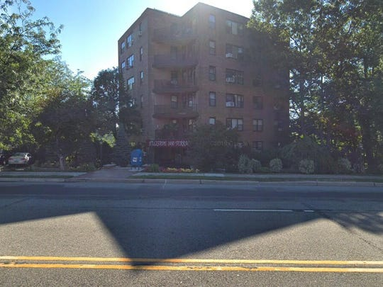 This Google Street View image shows the approximate location of 1450 Palisade Ave. #6L in Fort Lee. The property at this address changed hands in June 2019, when new owner bought the property for $244,000.
