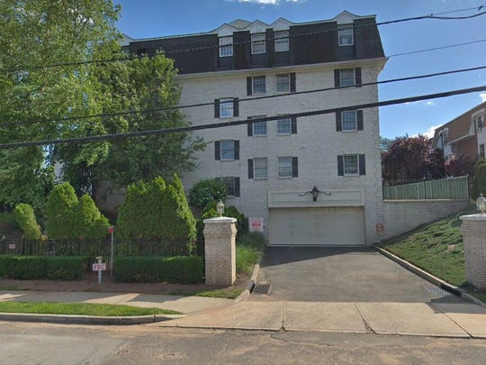 This Google Street View image shows the approximate location of 131 Clinton Place in Hackensack. The property at this address changed hands in June 2019, when new owner bought the property for $220,000.