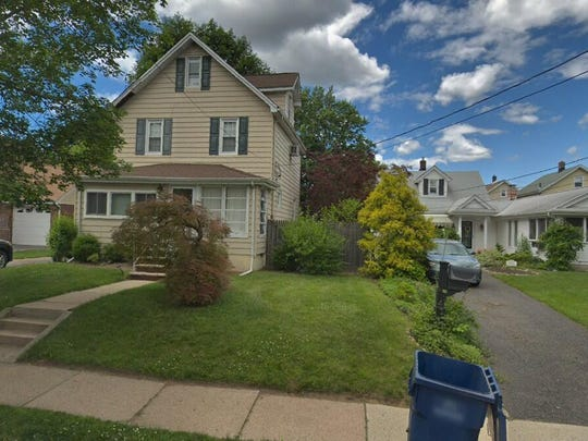 This Google Street View image shows the approximate location of 229 Wilson St. in Hackensack. The property at this address changed hands in July 2019, when new owners bought the property for $382,500.