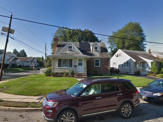 This Google Street View image shows the approximate location of 21 So Lake Drive in Hackensack. The property at this address changed hands in June 2019, when new owner bought the property for $363,075.