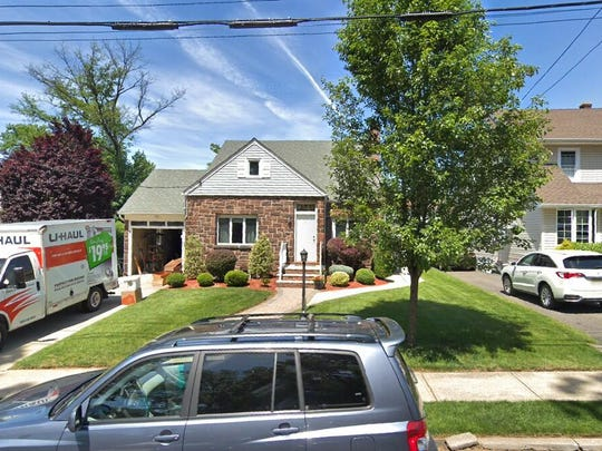 This Google Street View image shows the approximate location of 211 Harrison Ave. in Hasbrouck Hghts. The property at this address changed hands in June 2019, when new owner bought the property for $550,000.