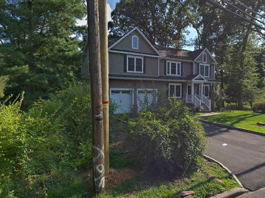This Google Street View image shows the approximate location of 203 White Ave. in Old Tappan. The property at this address changed hands in June 2019, when new owner bought the property for $745,000.