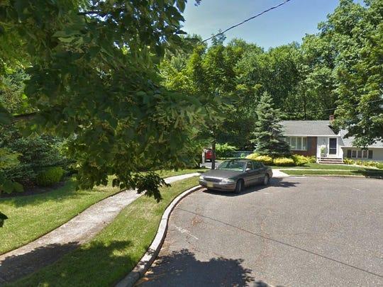 This Google Street View image shows the approximate location of 263 Garden Place in Oradell. The property at this address changed hands in May 2019, when new owners bought the property for $460,000.