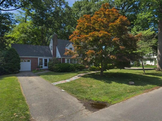 This Google Street View image shows the approximate location of 463 Summit Ave. in Oradell. The property at this address changed hands in June 2019, when new owners bought the property for $569,000.