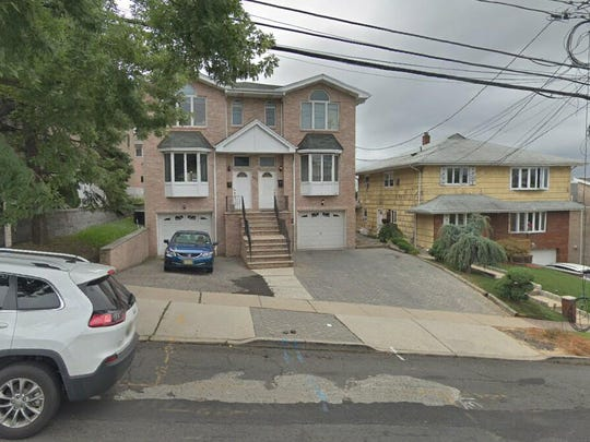 This Google Street View image shows the approximate location of 340B E. Brinkerhoff Ave. in Palisades Park. The property at this address changed hands in May 2019, when new owner bought the property for $600,000.