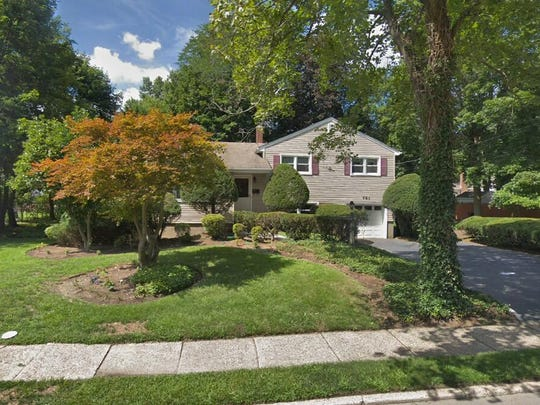 This Google Street View image shows the approximate location of 781 Pascack Road in Paramus. The property at this address changed hands in June 2019, when new owners bought the property for $526,000.