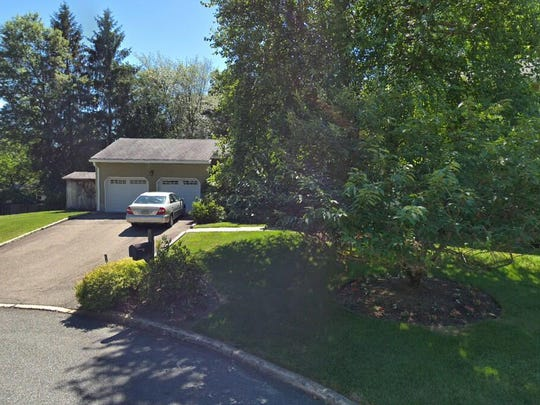 This Google Street View image shows the approximate location of 5 Kyle Court in Park Ridge. The property at this address changed hands in June 2019, when new owners bought the property for $579,000.