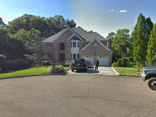 This Google Street View image shows the approximate location of 93 Maple Terrace in Park Ridge. The property at this address changed hands in June 2019, when new owners bought the property for $945,000.