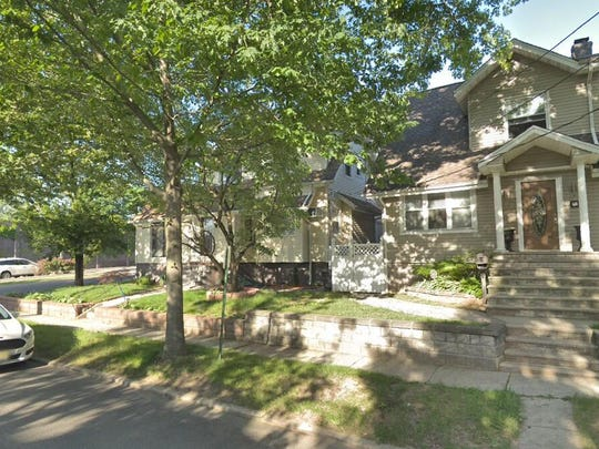 This Google Street View image shows the approximate location of 99 Seventh St. in Ridgefield Park. The property at this address changed hands in June 2019, when Ruben D Perez and others bought the property from Raymond Fuertado Jr. and Mary Fuertado for $375,000.