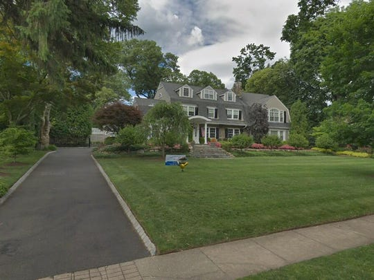 This Google Street View image shows the approximate location of 219 Phelps Road in Ridgewood. The property at this address changed hands in July 2019, when new owners bought the property for $2,450,000.