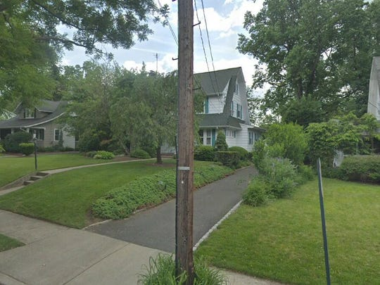 This Google Street View image shows the approximate location of 440 Fairway Road in Ridgewood. The property at this address changed hands in June 2019, when new owners bought the property for $875,000.