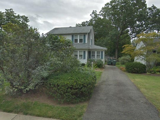 This Google Street View image shows the approximate location of 275 S. Van Dien Ave. in Ridgewood. The property at this address changed hands in June 2019, when Stephen and Daniela Bradbury bought the property from David H Pangburn for $640,000.