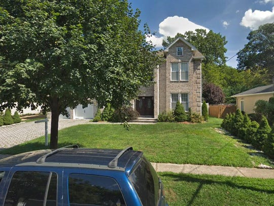 This Google Street View image shows the approximate location of 186 Cherry Lane in Riveredge. The property at this address changed hands in June 2019, when new owners bought the property for $917,000.