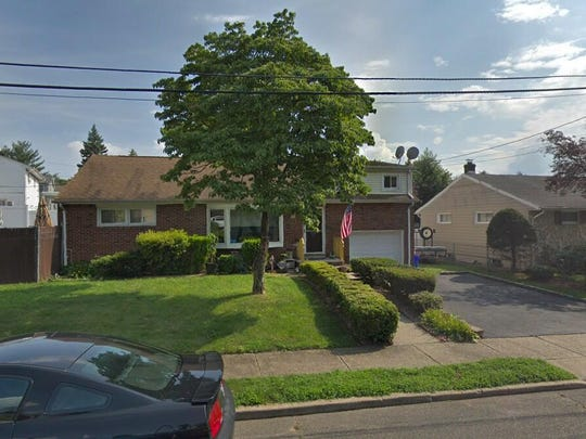 This Google Street View image shows the approximate location of 12 Blanche St. in Saddle Brook. The property at this address changed hands in May 2019, when Pietro Barcia and Carolyn Hope Austin bought the property from Barbara Ann Marcincak for $340,000.