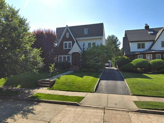 This Google Street View image shows the approximate location of 1306 Dickerson Road in Teaneck. The property at this address changed hands in June 2019, when new owners bought the property for $725,000.