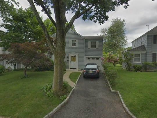 This Google Street View image shows the approximate location of 17 Elmer Place in Teaneck. The property at this address changed hands in June 2019, when new owners bought the property for $330,000.