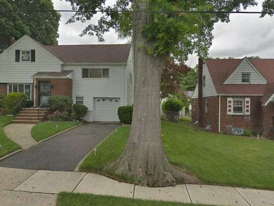 This Google Street View image shows the approximate location of 193 Intervale Road in Teaneck. The property at this address changed hands in June 2019, when new owners bought the property for $410,000.